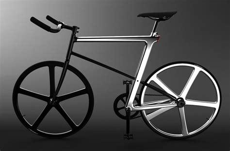 Zfixie Bicycle By Jeongche Yoon Tuvie