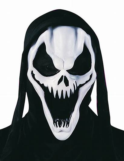 Funny Scream Mask Absurd