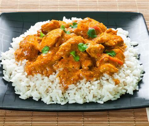 cuisine et vins recettes cuisine et vins de recette recette poulet au curry