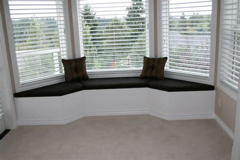 Window Bench Design by 38 Bay Window Storage Ideas Bay Window Seat With Storage