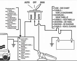 Sahara Bilge Pump Wiring Diagram