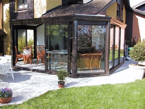 en cuisine avec véranda sur terrasse photo 5 5 véranda sur terrasse
