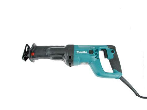 saber saw makita jr3050t 1 110v reciprocating sabre saw