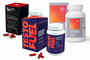 Best Testosterone Boosters 2018 - Your Guide To The Top Supplements