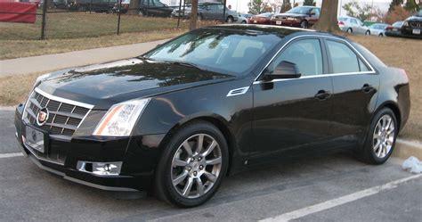 Cadillac Cts4 by File 2008 Cadillac Cts4 Jpg