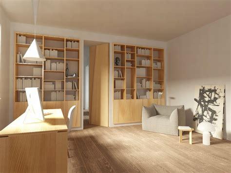 studio di interni progetto d interni per uno studio di lettura syncronia