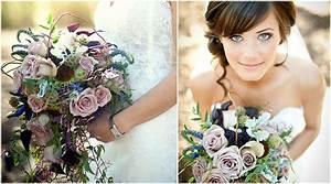 Sacramento Wedding Flowers - Bridal Bouquets - Ambience