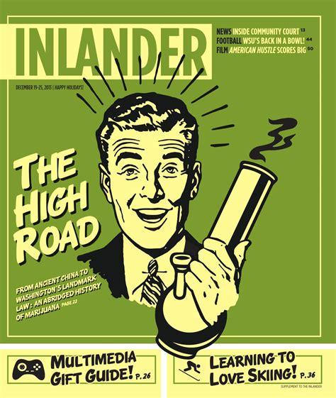 Inlander 12/19/2013 by The Inlander Issuu