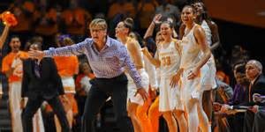 Tennessee women's basketball announces rivalry series with ...