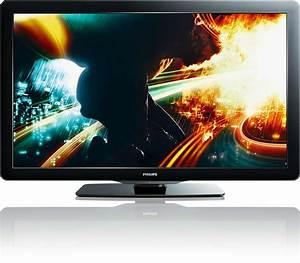 Lcd Tv 55pfl5706  F7