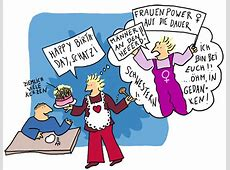 Frauenpower Fresh Fish – Das Comicblog von Lisa Neun