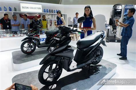 Review Suzuki Nex Ii by Sisi Depan Suzuki Nex Ii Autonetmagz Review