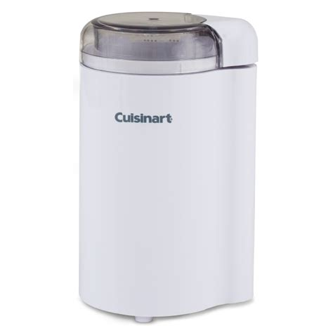 Although it sounds complicated to listen but it is actually not. Cuisinart Coffee or Spice Grinder