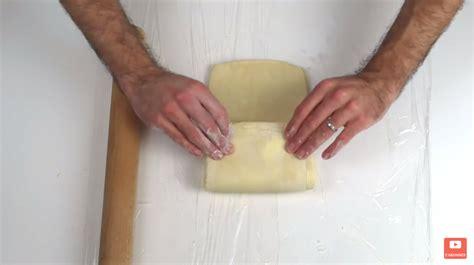 comment faire cuire une pate feuilletee 28 images alter gusto p 226 te feuillet 233 e facile
