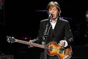 Premiere: Paul McCartney und die Wings - Radio Oberösterreich
