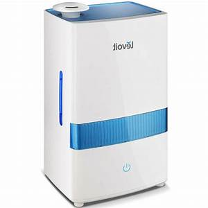 Levoit Cool Mist Humidifier  4 5l Ultrasonic Humidifiers For