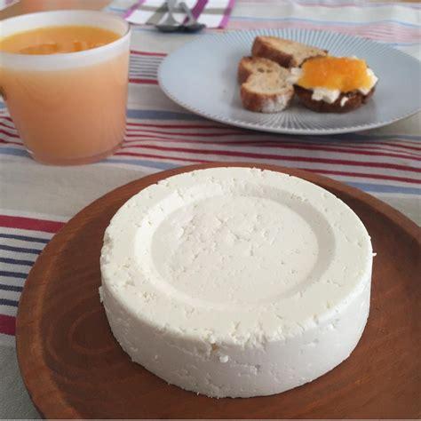 voici comment faire du fromage 192 la maison et avec seulement 3 ingr 233 dients