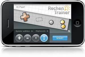 Größter Gemeinsamer Teiler Berechnen : iphone rechentrainer im app store kaufen ~ Themetempest.com Abrechnung
