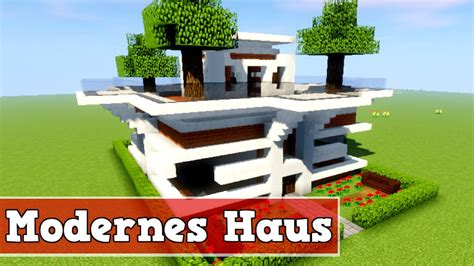 Modernes Haus In Minecraft Pe Bauen by Wie Baut Ein Gro 223 Es Modernes Haus In Minecraft