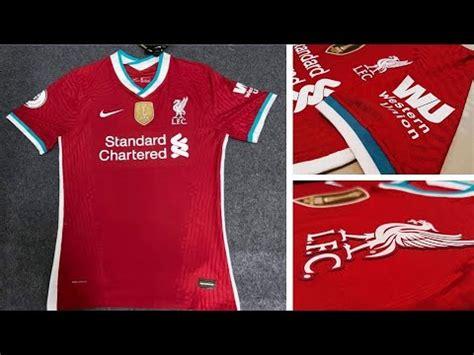 Liverpool Kit 2020 / New Balance Liverpool Away Shirt 2019 ...