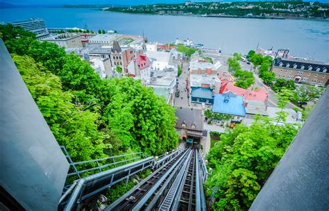 The Historical Romance Quebec City Getaway Mavens