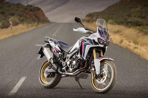 Honda Crf1000l Africa Twin Review
