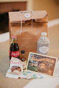 out of town guest gift bags gift ideas pinterest With wedding gift bags for out of town guests