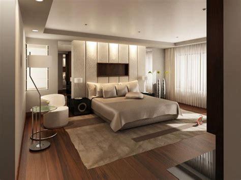 Quelle Décoration Pour La Chambre à Coucher Moderne
