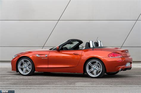 Tuning Cars And News 2014 Bmw Z4 Roadster E89