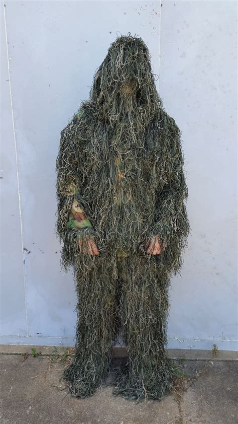 tas ghillie suit woodland tentworld