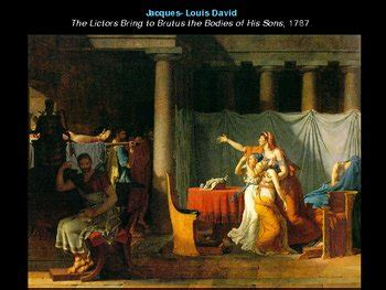 art history neoclassical art  tpts  powerpoints tpt