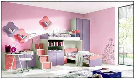 d馗oration chambre fille photo deco chambre fille 10 ans