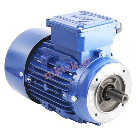 electric motor my 1 5 kw 2 hp 230v 50hz 2poles β14