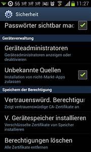 Satfinder Media Markt : installation von nicht markt apps android digital android news anleitungen und tests ~ Frokenaadalensverden.com Haus und Dekorationen