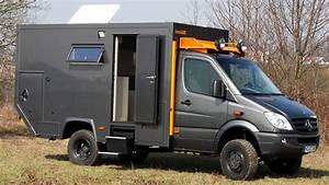 Sprinter 4x4 Gebraucht : bocklet dakar 650 wohnmobil f r fernreisen auf sprinter basis ~ Jslefanu.com Haus und Dekorationen