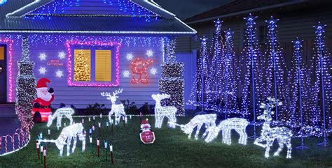 how to control christmas lights with a smartphone