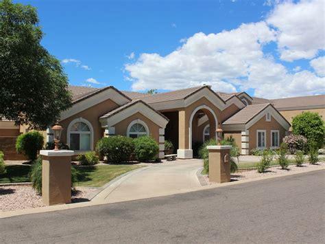 Beautiful Family Friendly Home Arizona by Beautiful 6 Bedroom Family Friendly Luxury Home In Gated