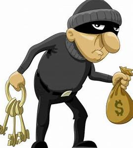 Animated Robbers | www.pixshark.com - Images Galleries ...