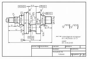 Technische Zeichnung Ansichten : technisches zeichnen wikibooks sammlung freier lehr sach und fachb cher ~ Yasmunasinghe.com Haus und Dekorationen