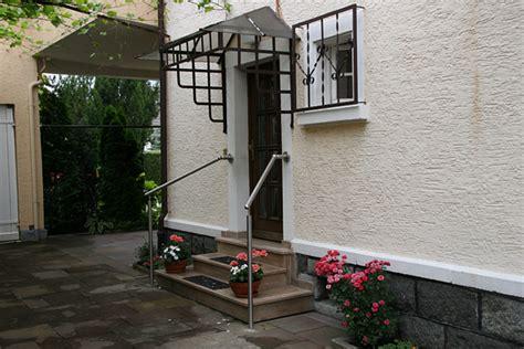 Treppengeländer Für Außen by Metallbau Geiss