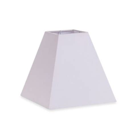small square l shade buy square l shade from bed bath beyond