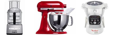 guide bien choisir robot cuisine boulanger