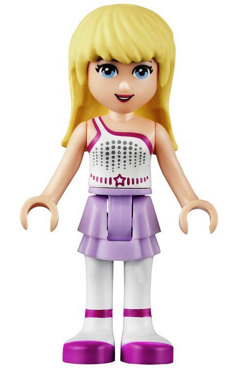 Stephanie  Brickipedia, The Lego Wiki