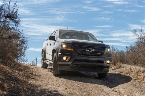2016 Chevrolet Colorado Diesel  Gm Authority