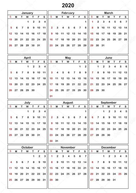 kalendarz roku wektor moga byc przeksztalcone dowolnym