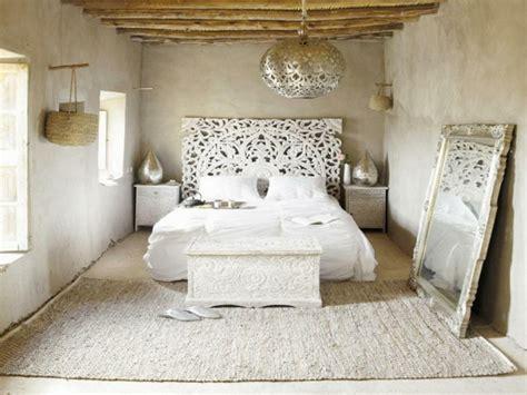 deco chambre indienne tete de lit indienne