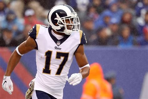 rams lose leading receiver   saints game canal