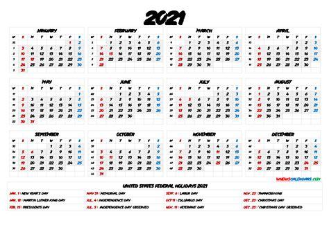 page calendar printable  templates