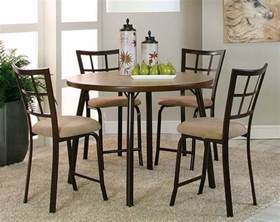 9 dining room sets suede chocolate brown steel bar set vision 5 pub set american freight