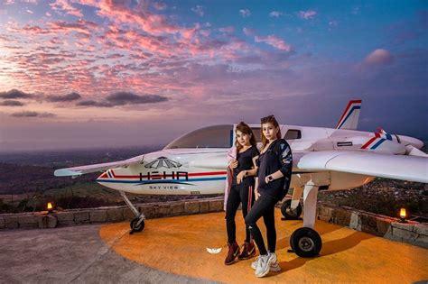 tiket masuk heha sky view jogja  menu makan lokasi